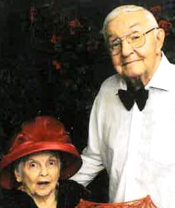 Andree and Bernard Rosalik