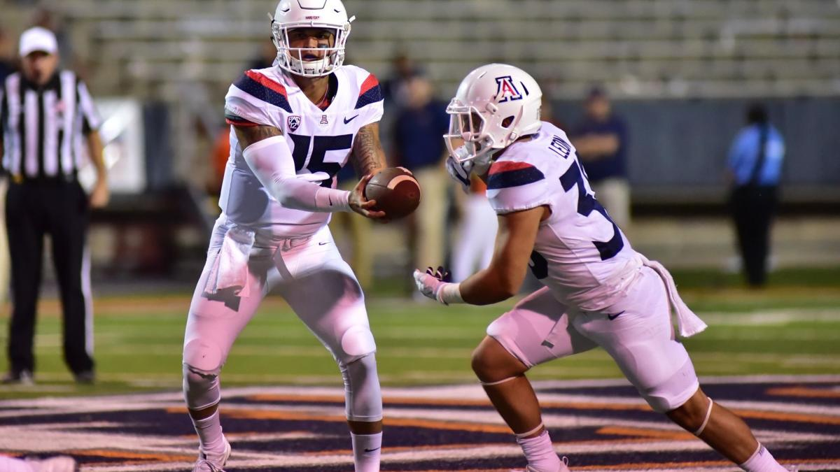 Hansen's Sunday Notebook: Cats' visit to UTEP a lesson in perspective — and a trip back in time
