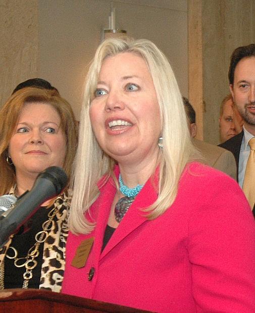 Sen. Debbie Lesko, R-Peoria