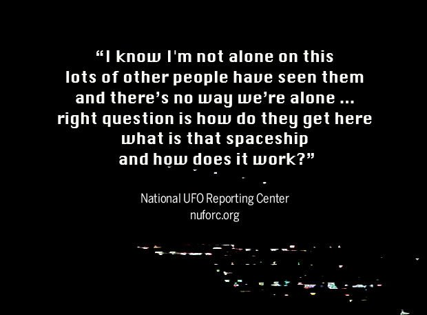UFOs ARE REAL | | tucson com