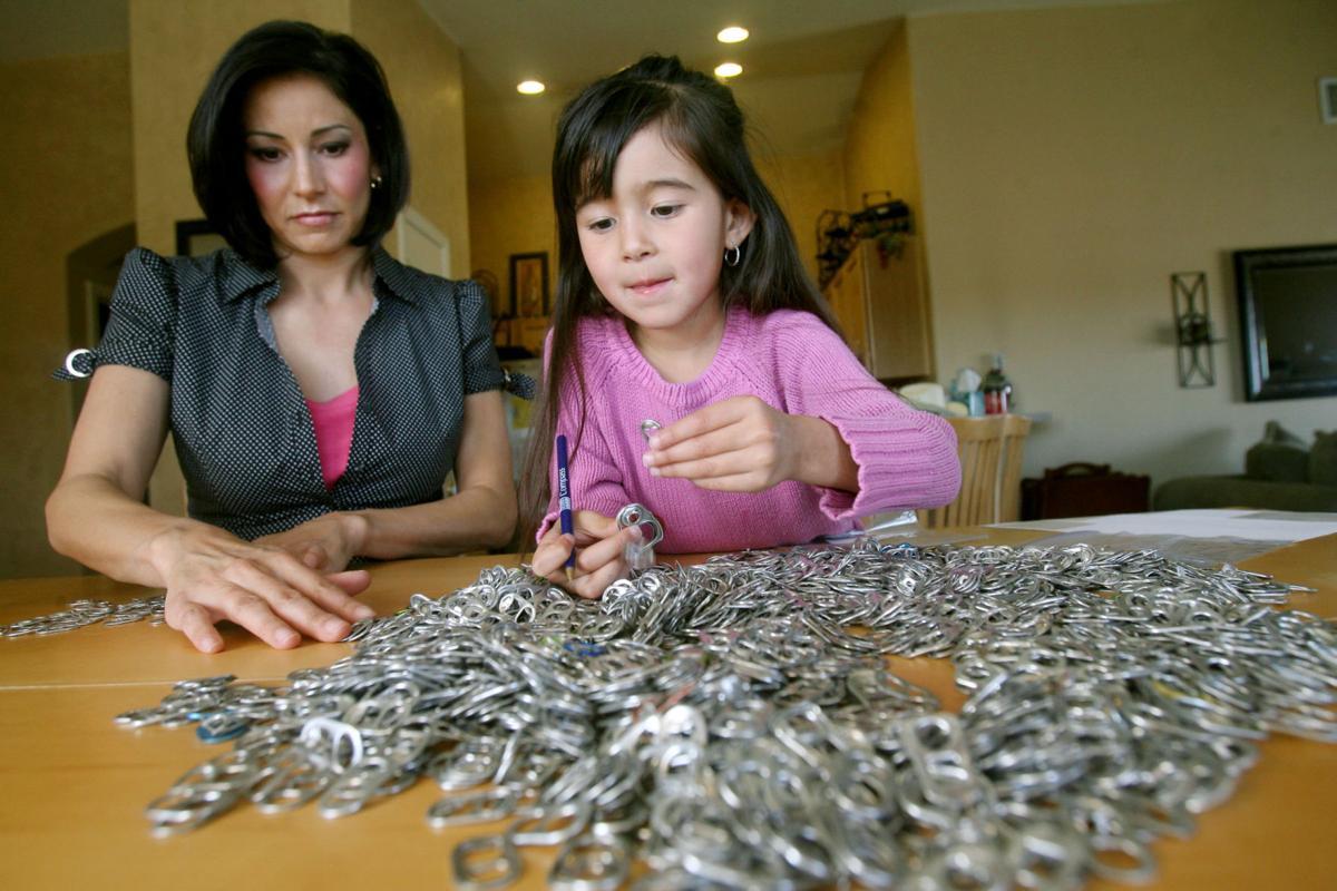 Marijuana Based Drug Is Helping This Generous Tucson Girl Fight For