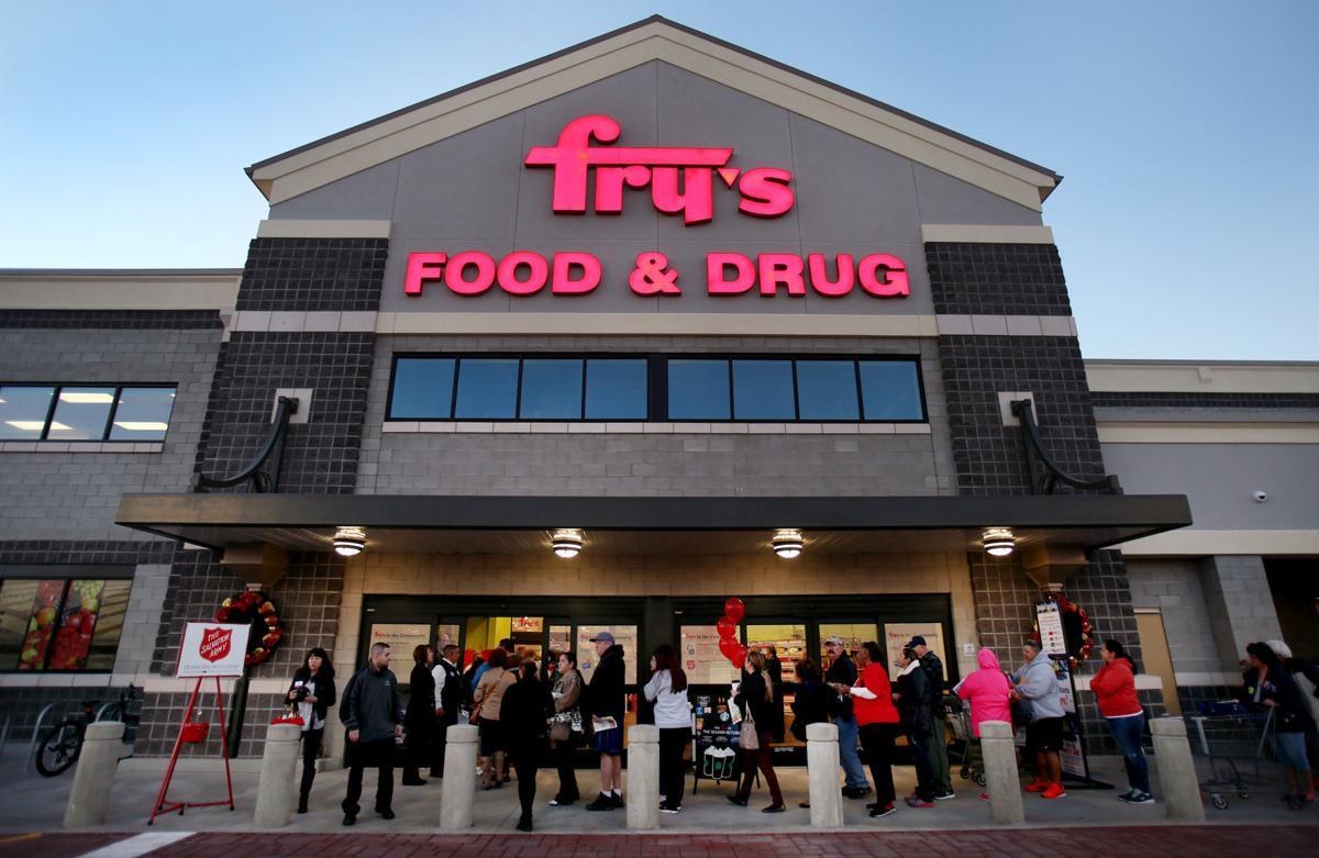 Fry's Food and Drug