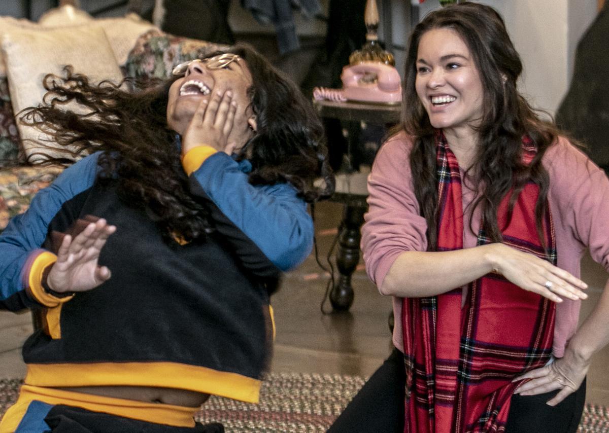 American Mariachi at Arizona Theatre Company