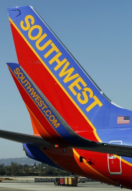 Southwest: Breakdown is now an act of God
