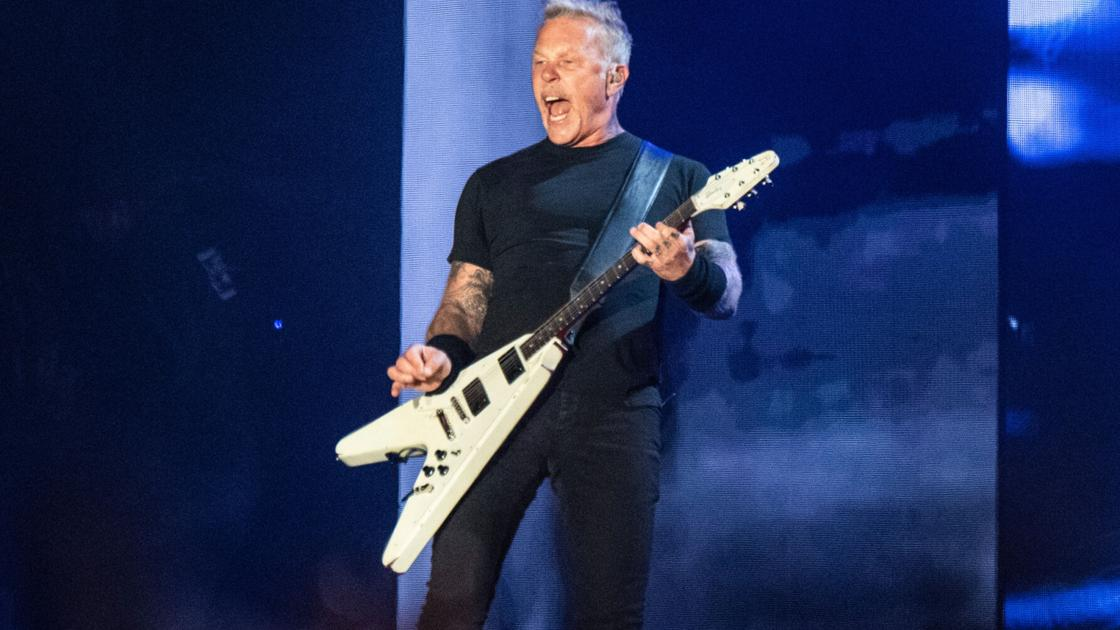 Metallica frontman's foundation sells land here to Rosemont Copper for $1.2 million