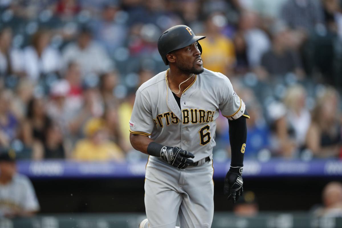 Diamondbacks-Pirates Trade Baseball