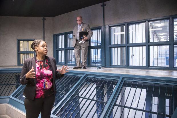 PNI ADOC New Max Prison