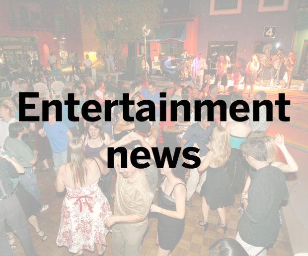 Entertainment logo (general)