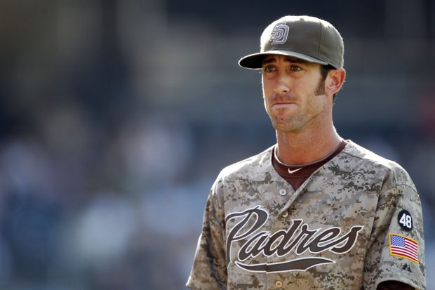 Tucson padres Patrick Finley: Layne goes from dismal to dazzling after Tucson Padres bullpen move