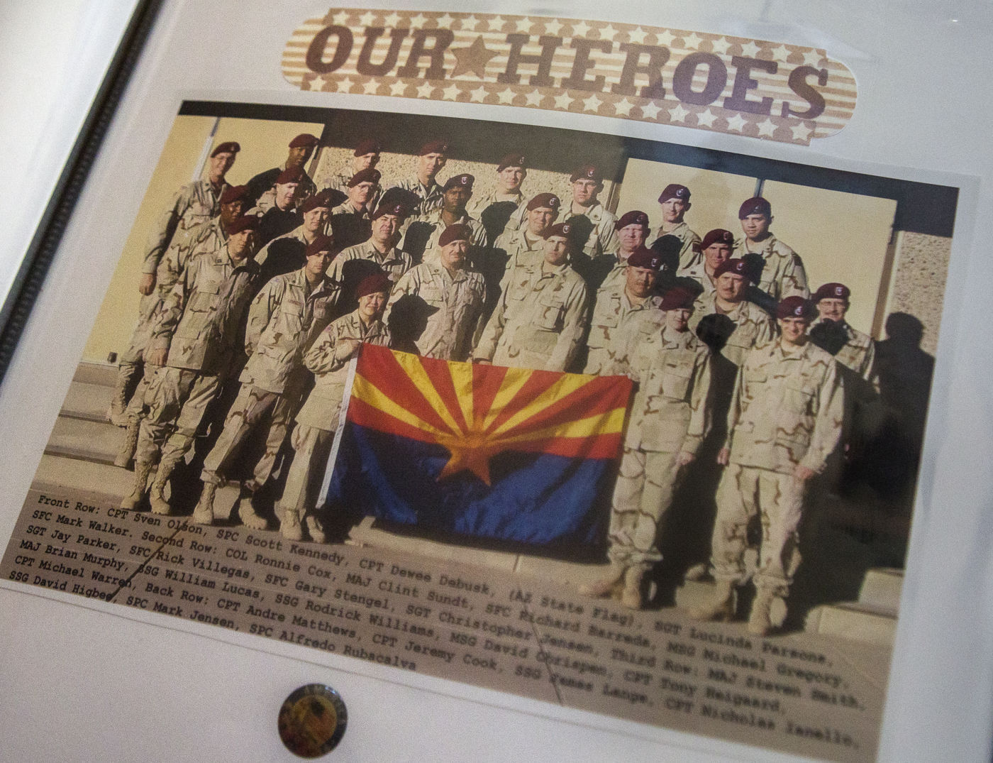 e29429ba62f Rick Villegas is an Arizona National Guard veteran in Tucson