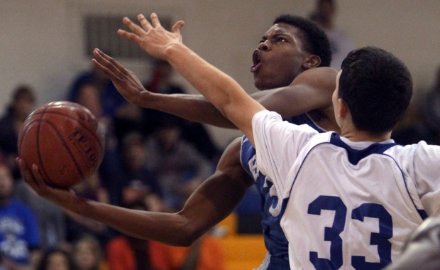 NOrthwest Desert Classic: Sierra Vista Buena 67, Sunnyside 54: Colts claim title with 5th straight victory