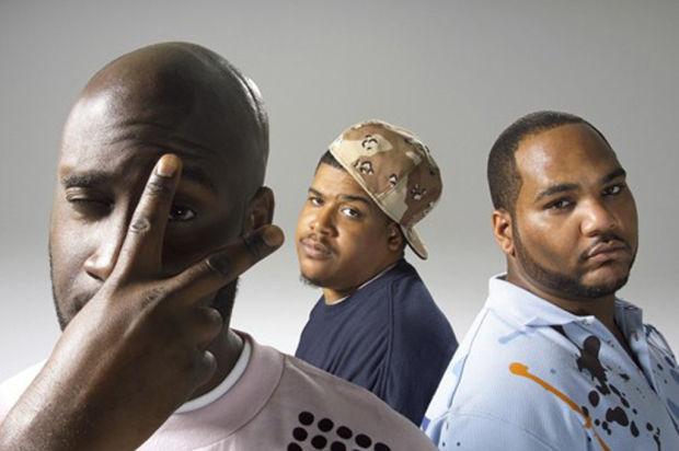 Coming Next Week Hip-hop happenings