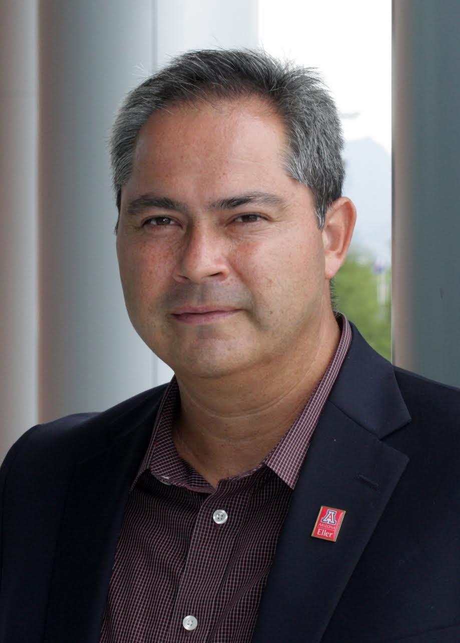 Paul Melendez