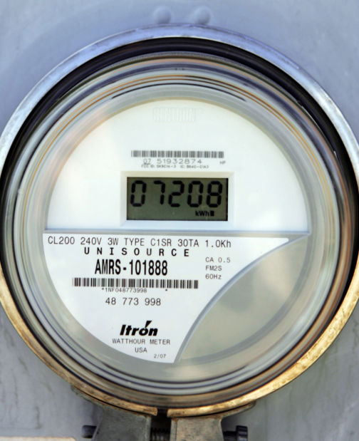 Utility 'smart meters' raise health, expense concerns