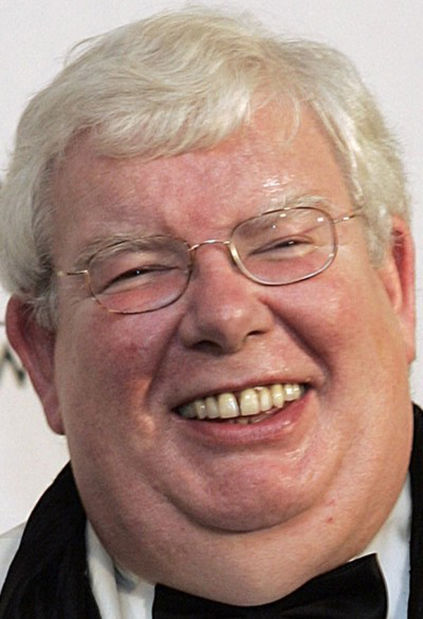 Stage performer, 'Potter' actor Richard Griffiths dies at 65