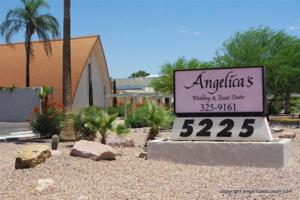 Angelica's
