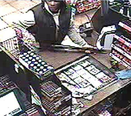 Circle K armed robbery Dec. 9, 2016