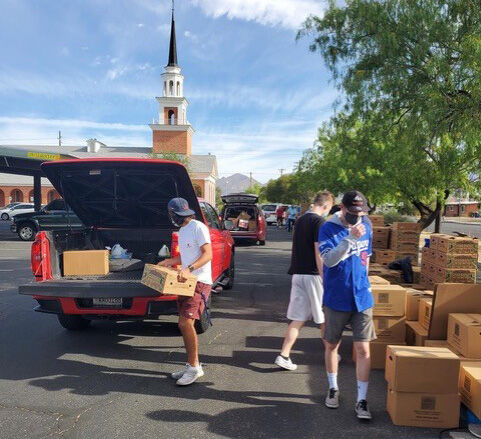 Need for volunteer drivers rises as Tucson seniors return to regular routines