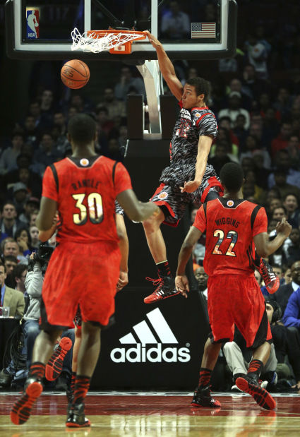 McDonald's All American Game: UA recruits are big stars in big game