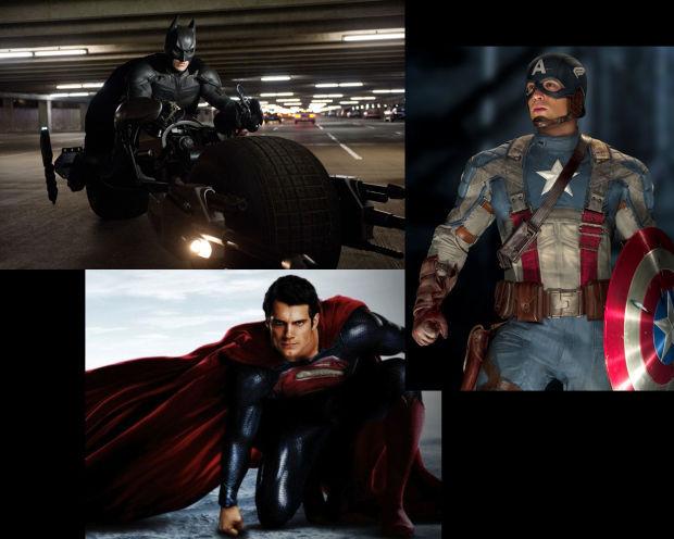 Would you make a good super hero?