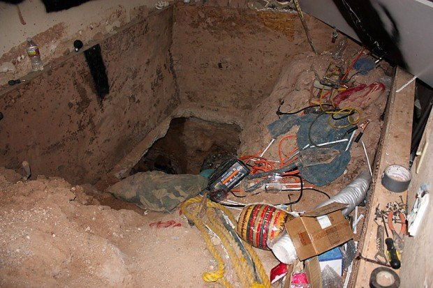 Tenant problems can run deep underground for border landlords
