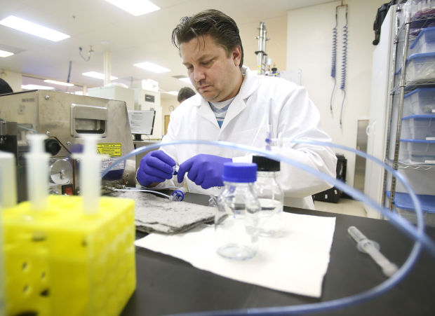 STEM-related jobs going unfilled in Tucson