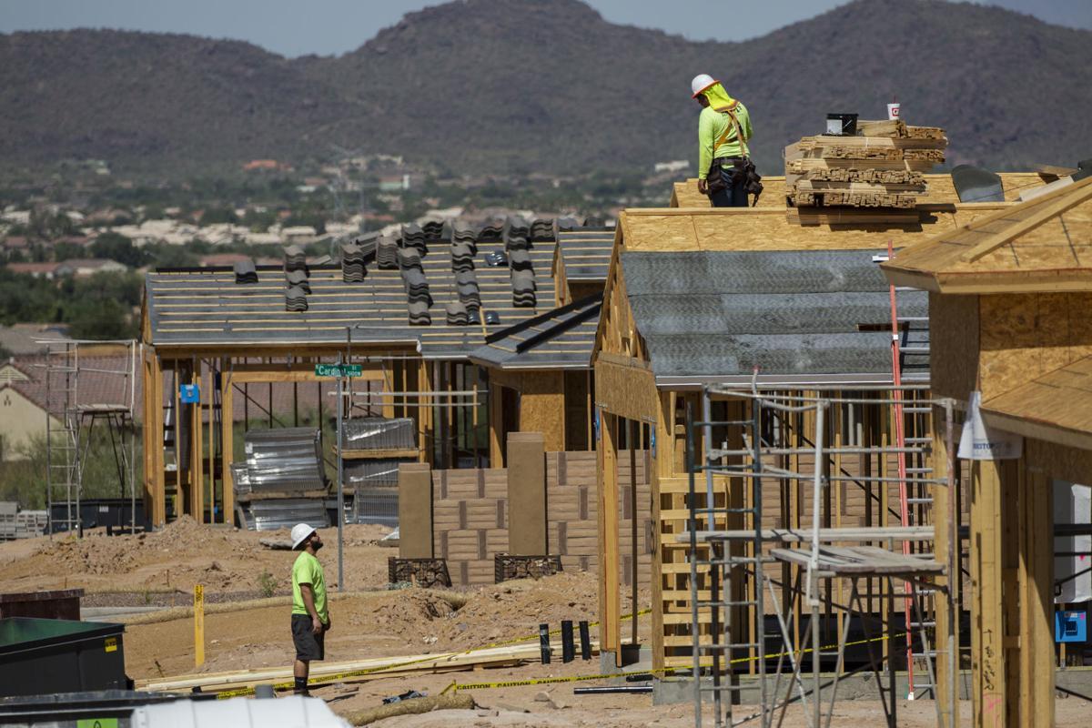 Arizona population growth