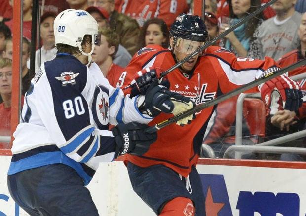 NHL: Center Ribeiro fills Coyotes' big need