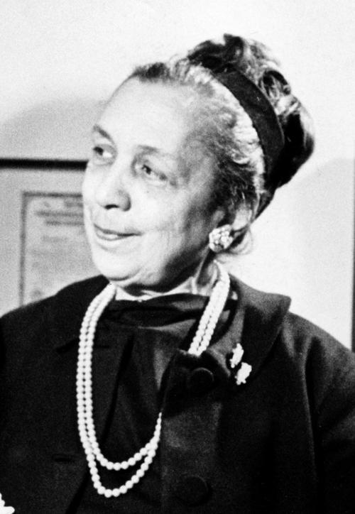 Ethel Maynard