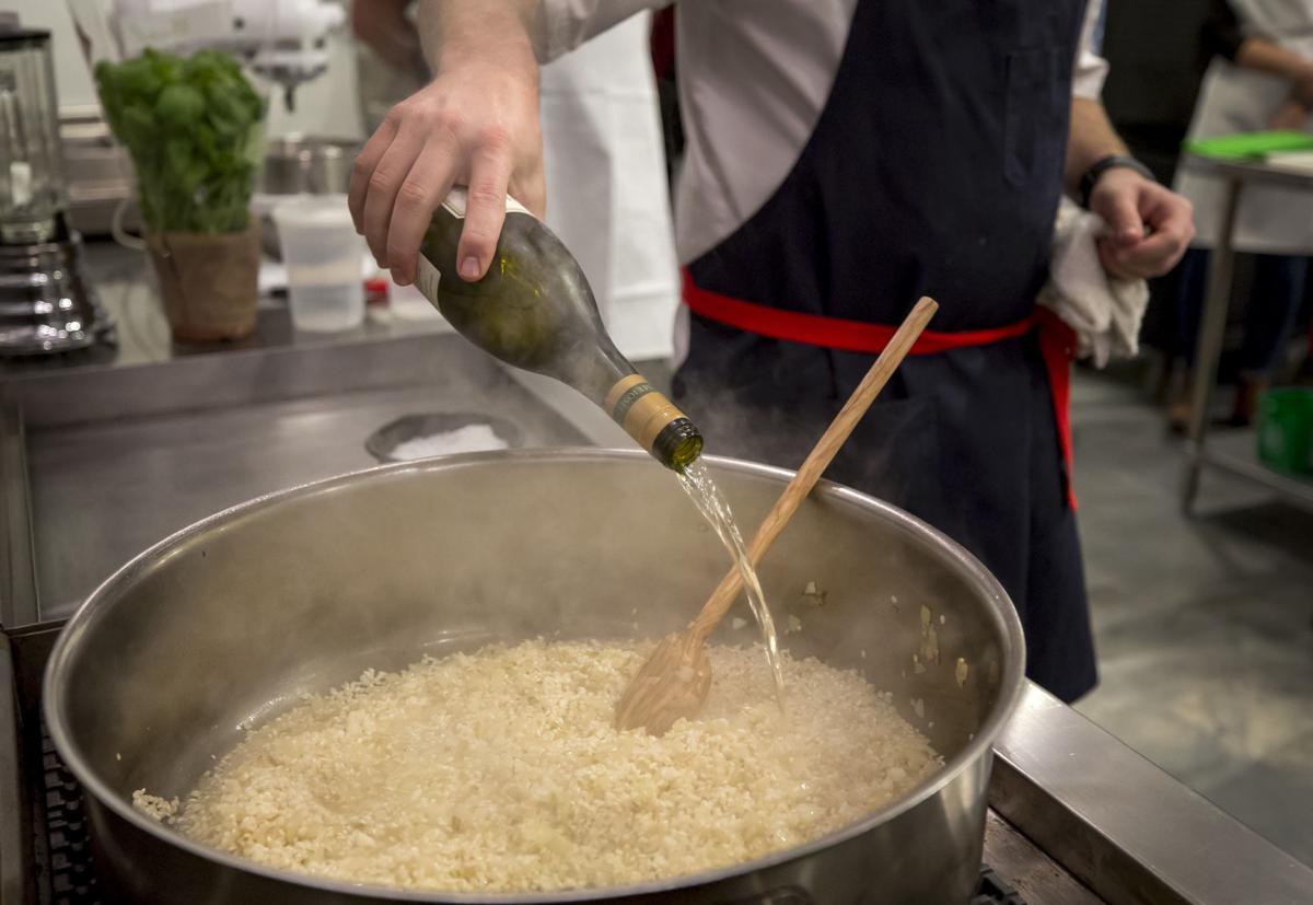 chefs needing work