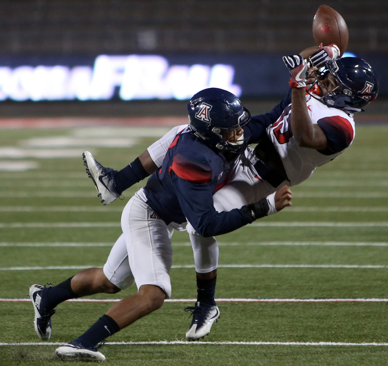 the 17 most valuable arizona wildcats football players of