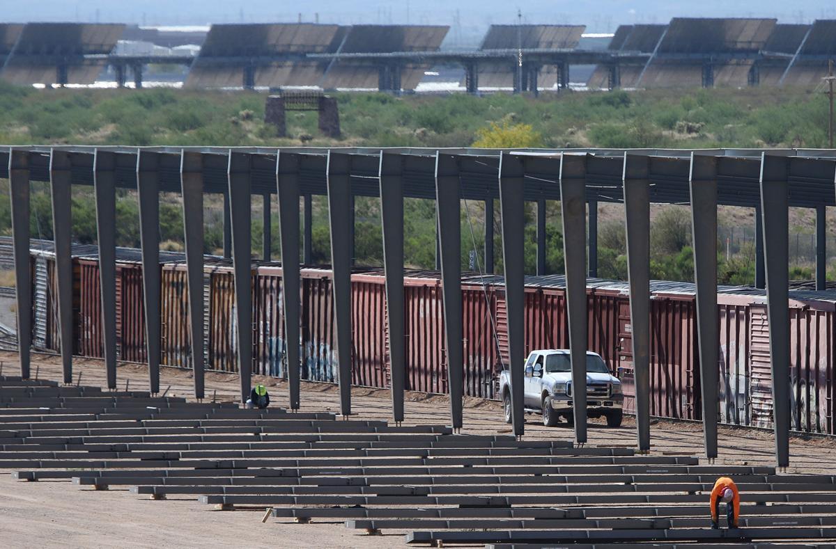 Port of Tucson