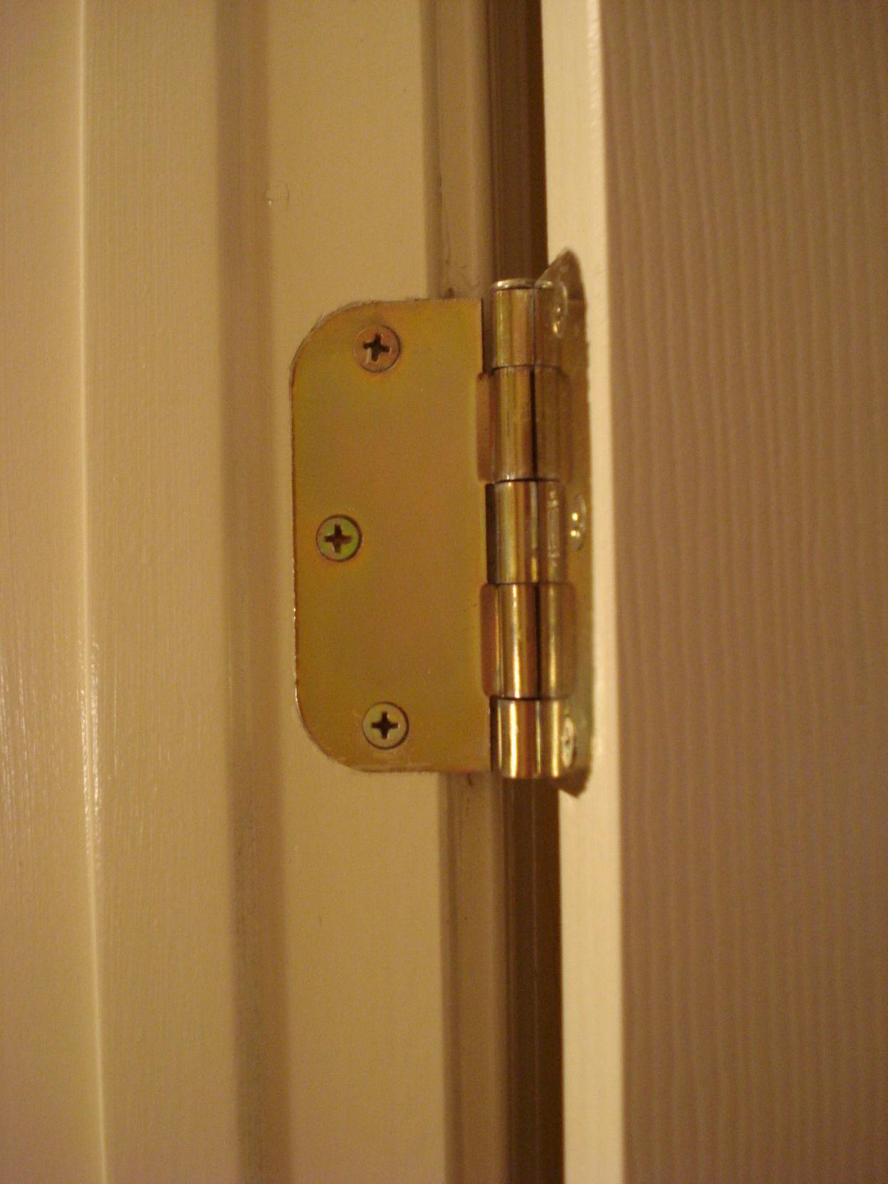 What to Do When a Door Keeps on Squeaking & Patio door wonu0027t quit squeaking; privet tree is struggling ... pezcame.com