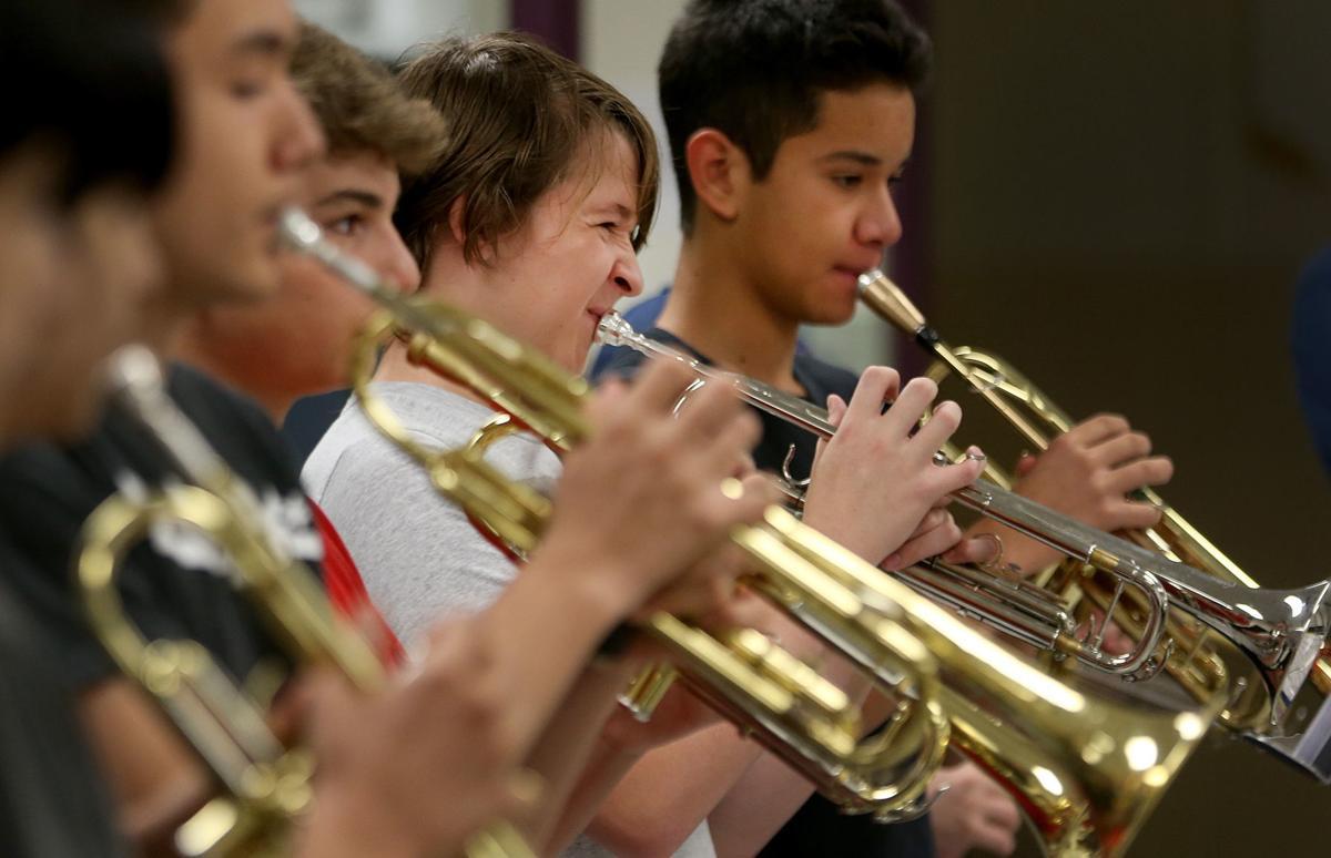 Tucson Jazz Institute summer classes