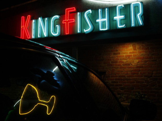 Kingfisher rolling out 2013 summer road trip