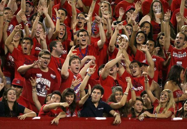 Greg Hansen: Hansen's Sunday Notebook: Fans for less than a game