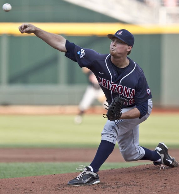 Arizona baseball: Farris says no thanks to Astros, will return