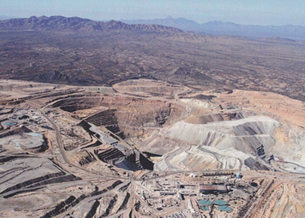 Asarco must pay copper-price bonuses, 9th Circuit rules