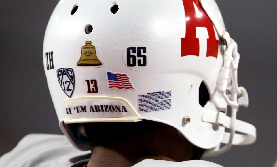 Honoring the USS Arizona