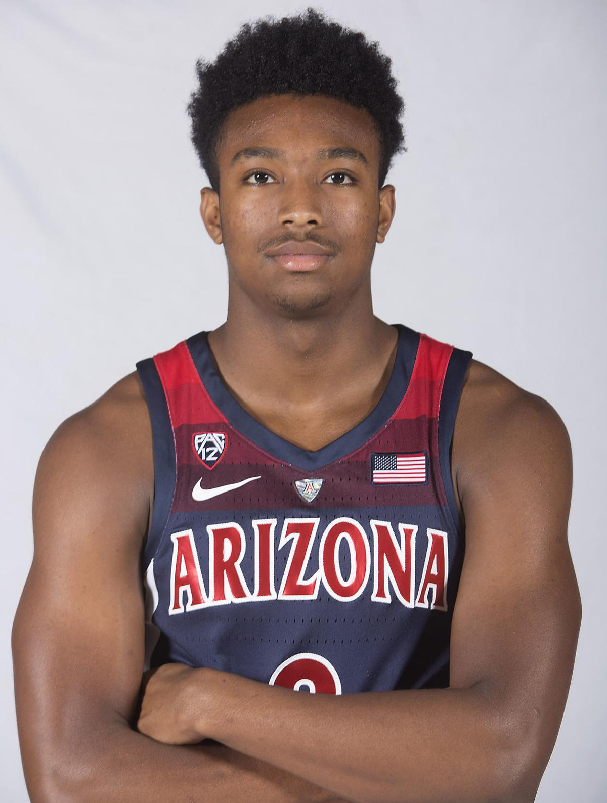 5b8b7a08769a Get to know the 2018-19 Arizona Wildcats men s basketball team ...