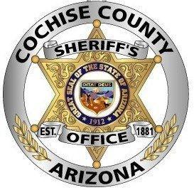 Cochise County Sheriff's logo