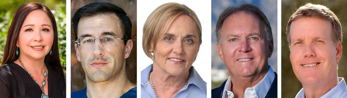 Pima County Board of Supervisors, 2020
