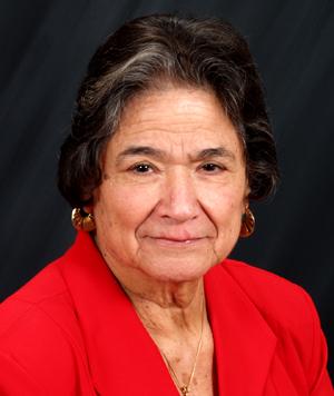 Maria Virginia Tellez