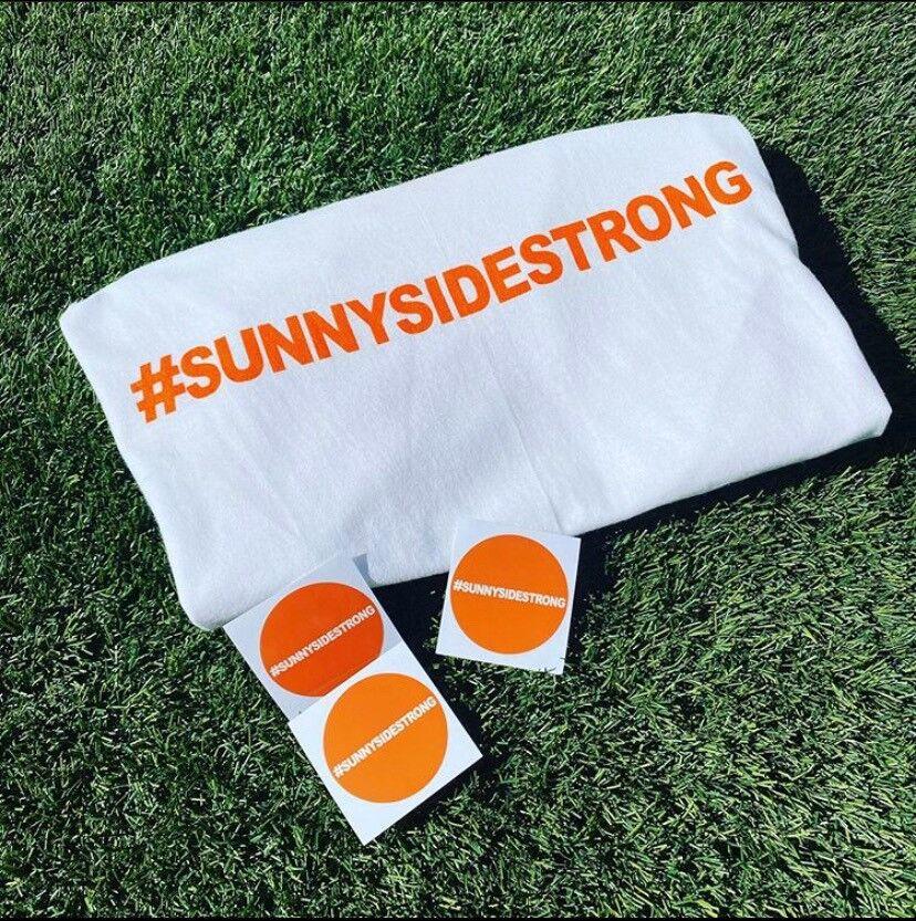 Sunnyside Strong