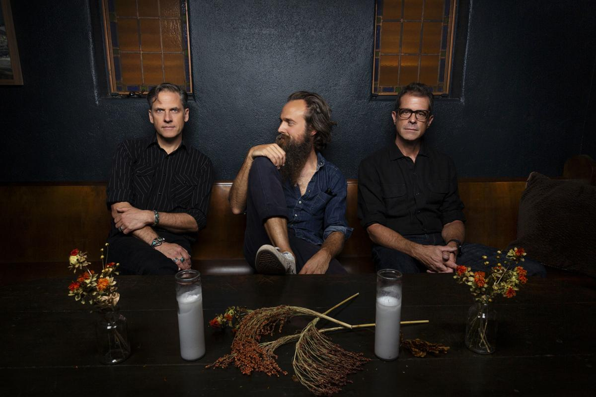 Calexico, Iron & Wine reunion is home-run for California newcomer