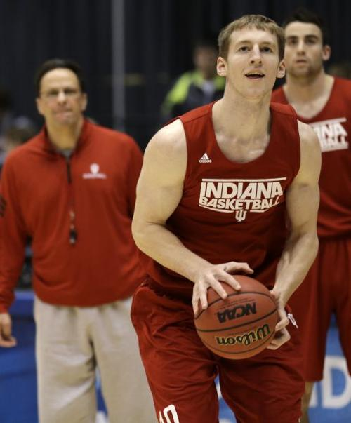 Day 2 preview: Indiana playing for state pride, First Fan