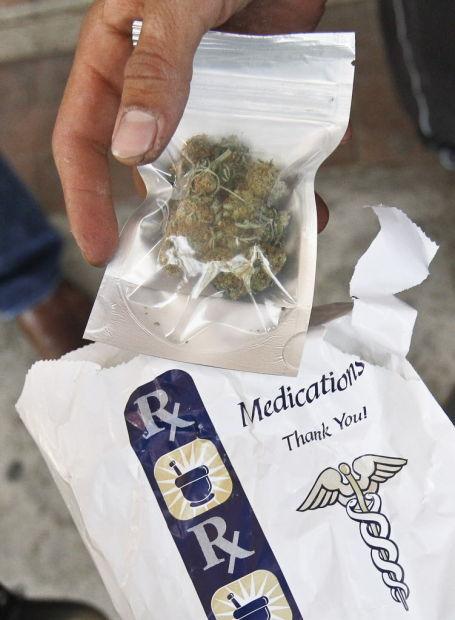 Medical pot