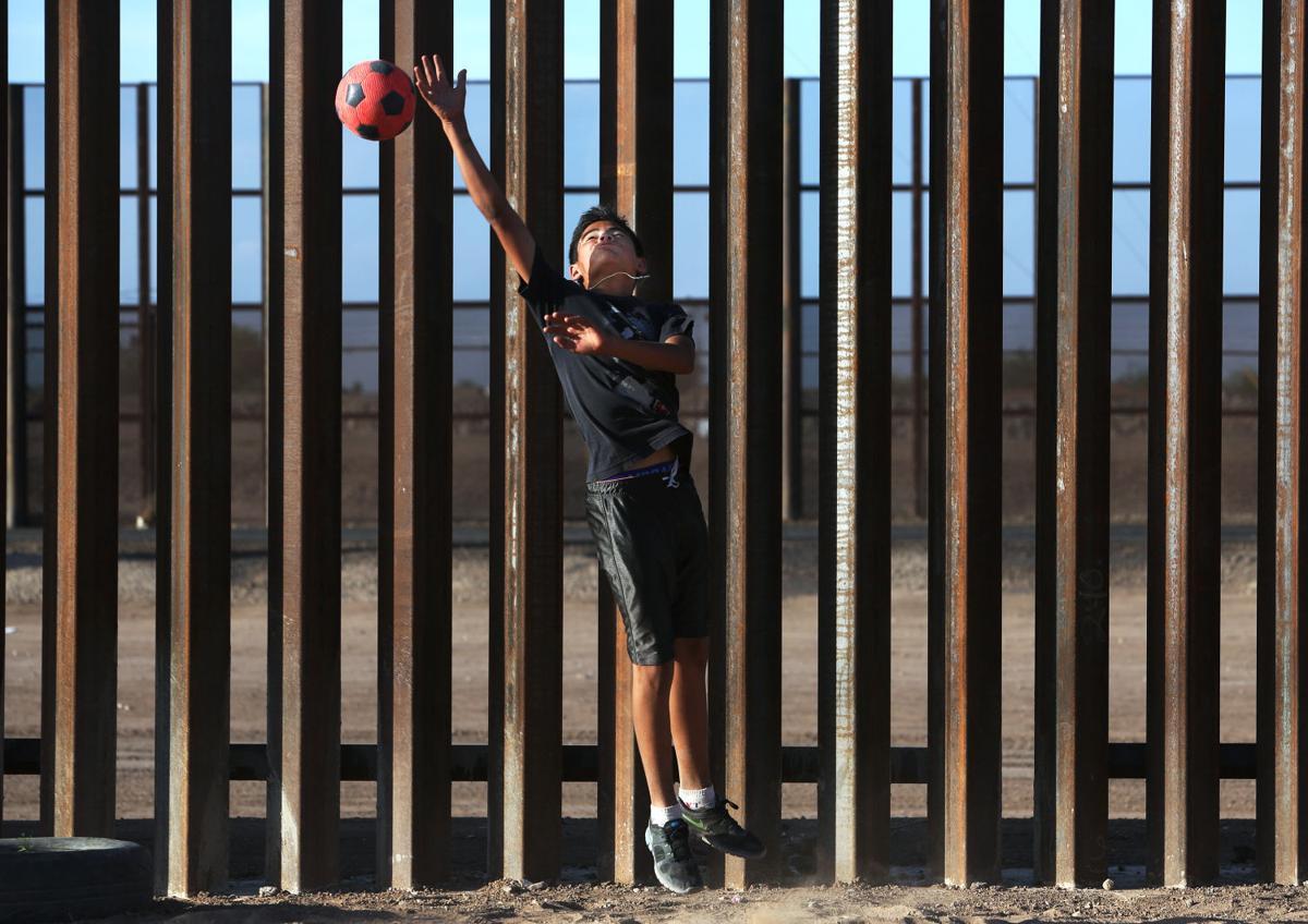2016 Border Project: Arizona