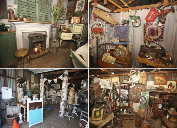 Gather A Vintage Market