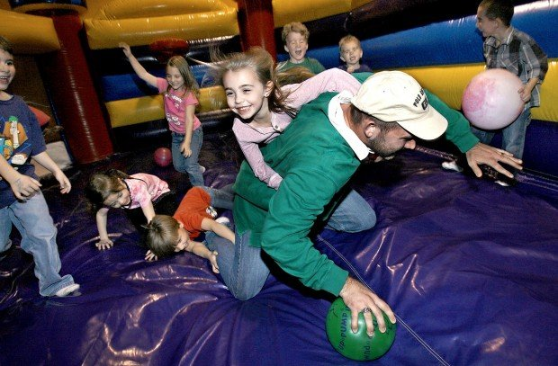 ea39091c3053 A huge list of the best places to have kids birthday parties in and ...